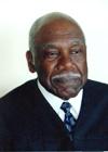 Judge Charles V. Johnson, '54, Government/Law
